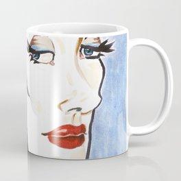 Evangeline Coffee Mug