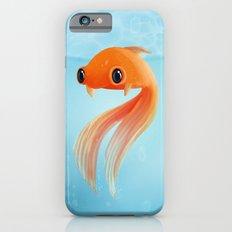 Little Fish Coy Koi Slim Case iPhone 6s