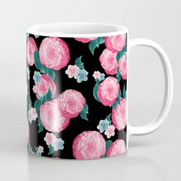 Spring Floral Dream #4 #decor #art #society6 Coffee Mug