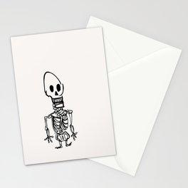 skeleton render #12 Stationery Cards