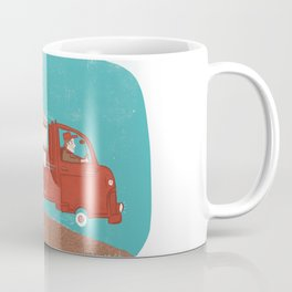 Crèmion Coffee Mug