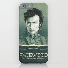 facewood iPhone 6s Slim Case