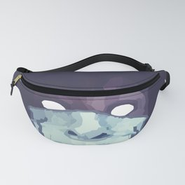 Vinyl Chilly Fanny Pack