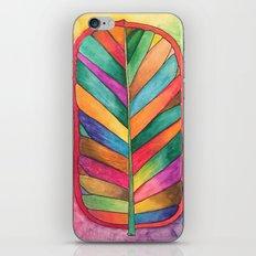 Just Leafy iPhone & iPod Skin