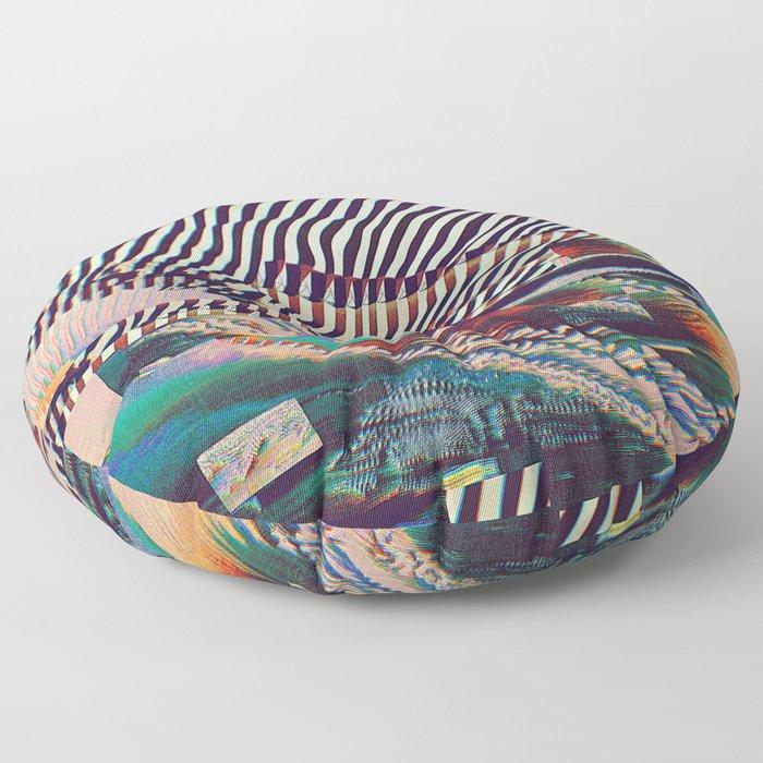 AUGMR Floor Pillow