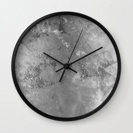 AWED MSM Flood (7) Wall Clock