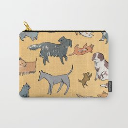 The Dog Park Carry-All Pouch