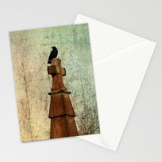 Not Just Another Perch Stationery Cards