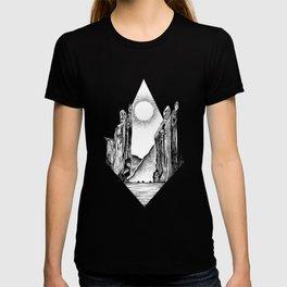 The Pillars of Kings T-shirt