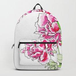Whispered Giggles Backpack