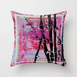 Lunn Series 2 of 4 Throw Pillow