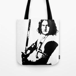 The templar knight returns Tote Bag