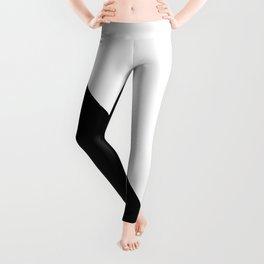 BLACK OR WHITE Leggings