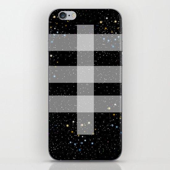Double drop iPhone & iPod Skin