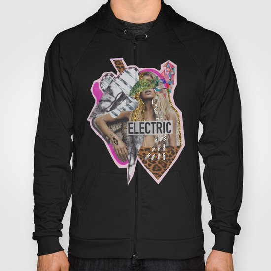 ELECTRIC FANTA-SIA  Hoody