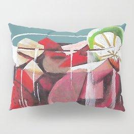 Fruit cocktail Pillow Sham