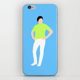 Will Ferrell Tight Pants iPhone Skin
