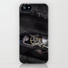 Clockwork heart - steampunk stuff iPhone Case