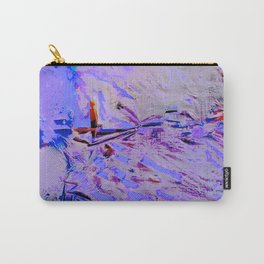 Tarps In A Storm Carry-All Pouch