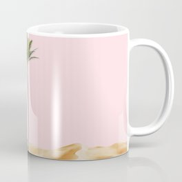 The lost Coffee Mug