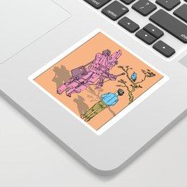 Birdsong Sticker