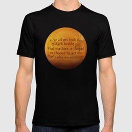 HARRY POTTER // SIRIUS BLACK T-shirt