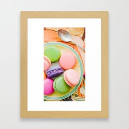 The best of quiet time Framed Art Print