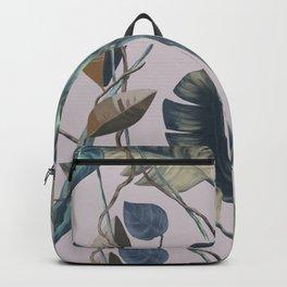 Remembering Rainforest Backpack