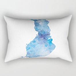 Finland Rectangular Pillow