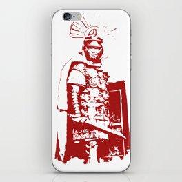 Roman Centurion iPhone Skin