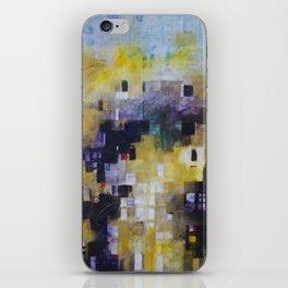 urban landscape 9 iPhone Skin