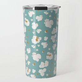 POPCORN #1 Travel Mug