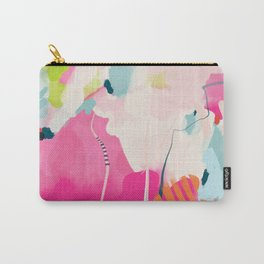 pink sky II Carry-All Pouch