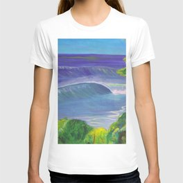 deep_water art T-shirt