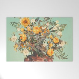 You Loved me a Thousand Summers ago Welcome Mat