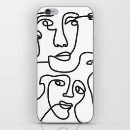 Influencer iPhone Skin