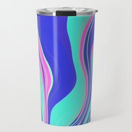 The Borealis Effect Travel Mug