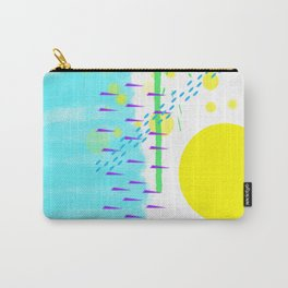 Summer Splash Carry-All Pouch
