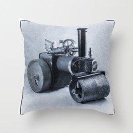 Mamod Roller  Throw Pillow