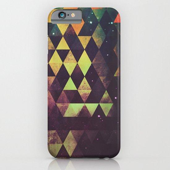 yrgyle nyyt iPhone & iPod Case