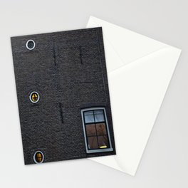 Three & light Stationery Cards