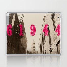 Paris, IL Laptop & iPad Skin