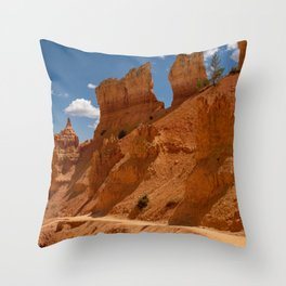 Bryce_Canyon National_Park, Utah - 3 Throw Pillow