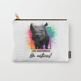 #29 Los unicornios existen Carry-All Pouch