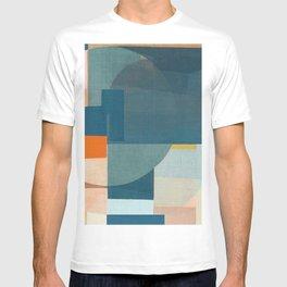 Train Wheel T-shirt