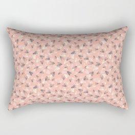 Heart to Heart Rectangular Pillow