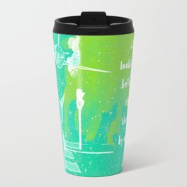 Life is... Travel Mug