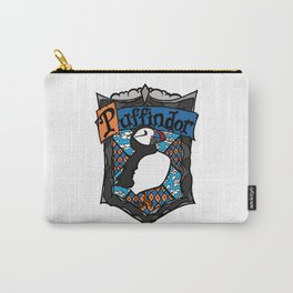 Puffindor Carry-All Pouch