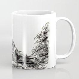 Splash Mountain Coffee Mug