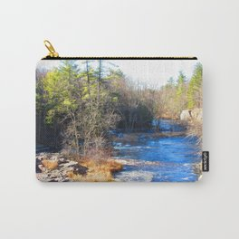 Running river Carry-All Pouch